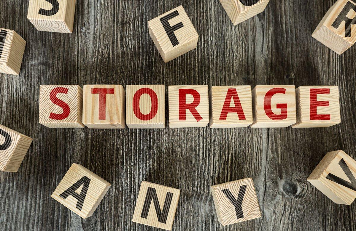 Self Storage. ¿Qué es? ¿Cuándo y dónde surge?