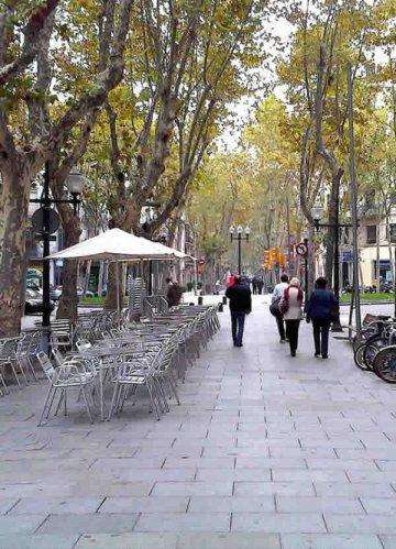 Alquiler trasteros Poblenou Barcelona