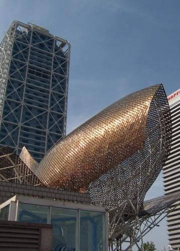 Alquiler de trasteros en la Vila Olimpica de Barcelona
